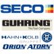 Seco Guhring Hahn and Kolb