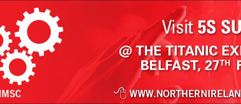2020 Northern Ireland Manufacturing & Supply Chain Expo